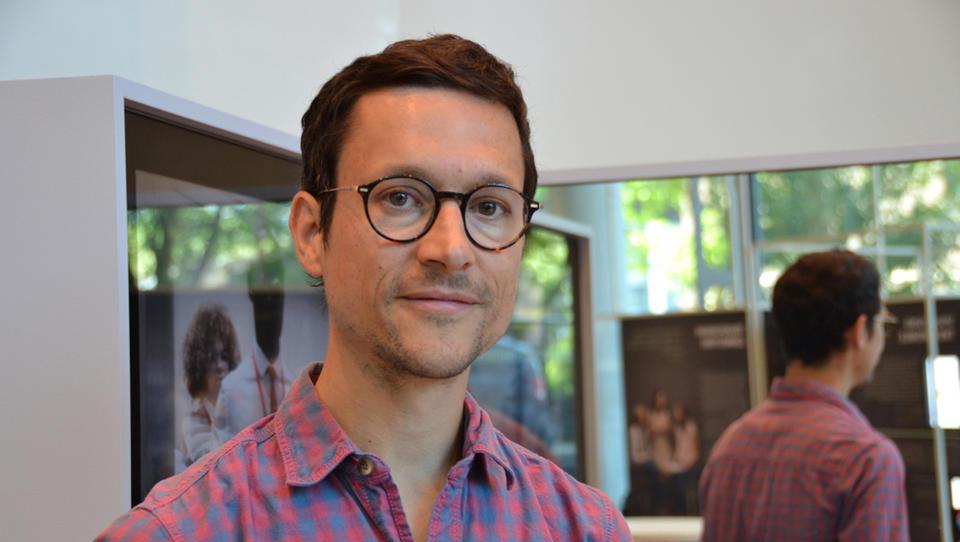 To je slovenski znanstvenik, ki bo pomagal iskati zdravilo proti boleznim staranja
