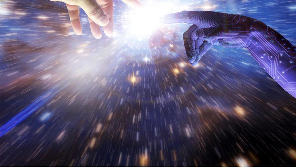 Kaj bo prinesla post digitalna doba in zakaj bodo pomembne DARQ tehnologije