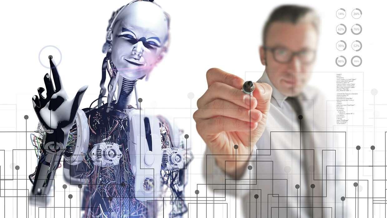 Bo umetna inteligenca ustvarila toliko delovnih mest, kot jih bo odpravila?