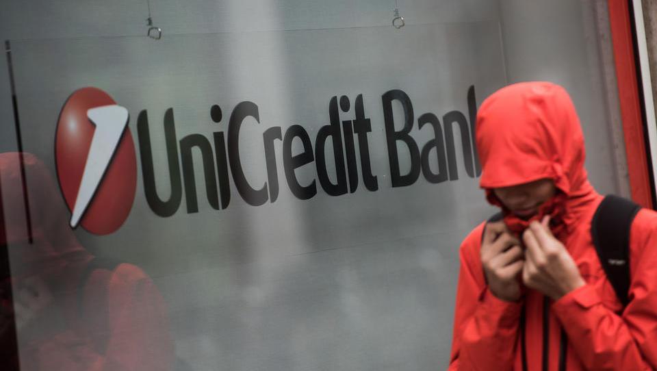 Banka Slovenije ugotovila kršitve v Unicreditu: tveganja pri pranju denarja