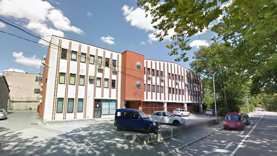 Spletna dražba Unija: pisarne v Ilirski Bistrici za 40 tisočakov