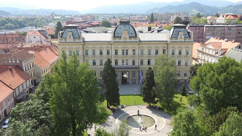 Slovenski univerzi visoko na Timesovi lestvici