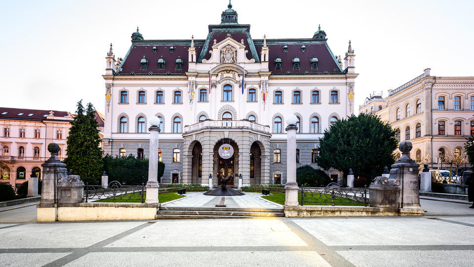 Univerza v Ljubljani uvaja SAP za tri milijone evrov