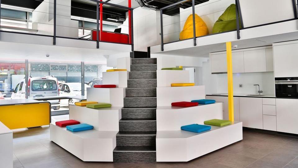 Nov ljubljanski inkubator daje start-upom priložnost, da najdejo prve stranke
