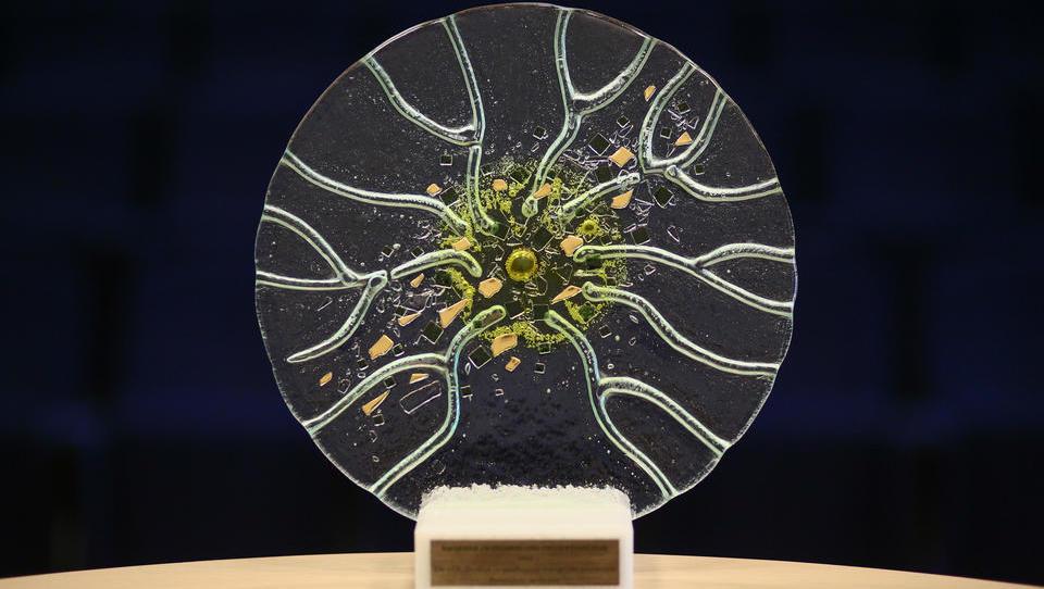 Znani so prejemniki energetskih nagrad 2017