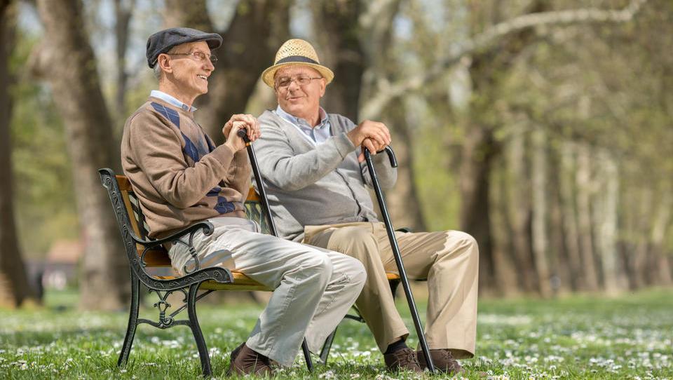 Pred pokojninsko reformo: 5 dejstev o demografiji in pokojninah