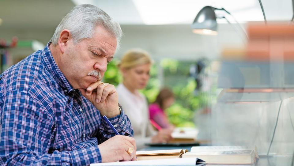 Nova subvencija za zaposlovanje starejših