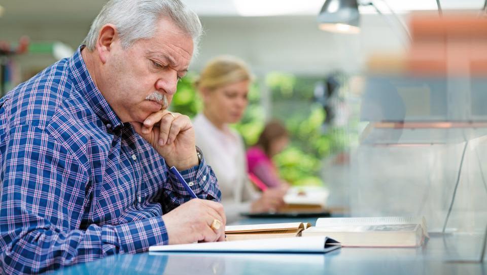 Varčevanje za pokojnino kot glavni finančni cilj