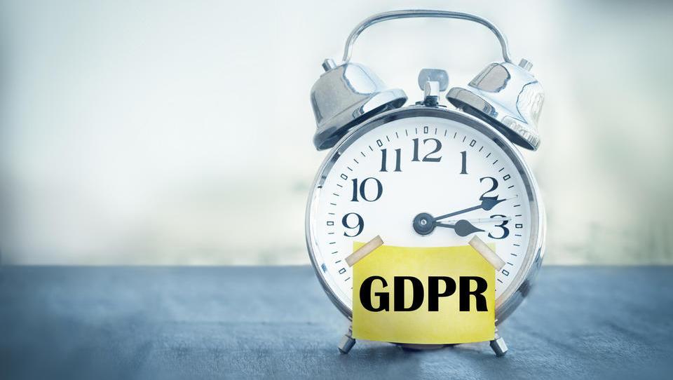 Ne čakajte na maj, na GDPR se začnite pripravljati takoj