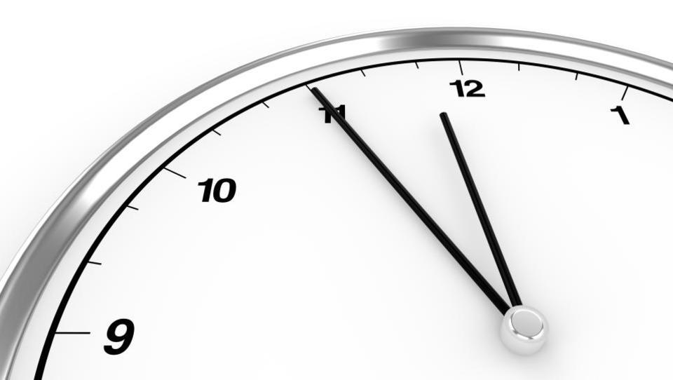 Kako v 10 sekundah do službe