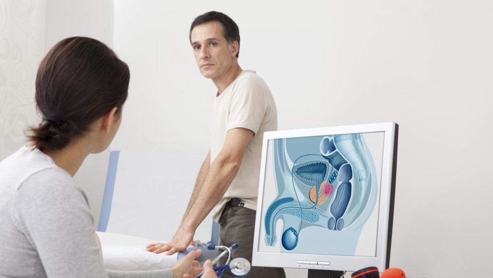 Atezolizumab aktiven pri karcinomu sečnega mehurja