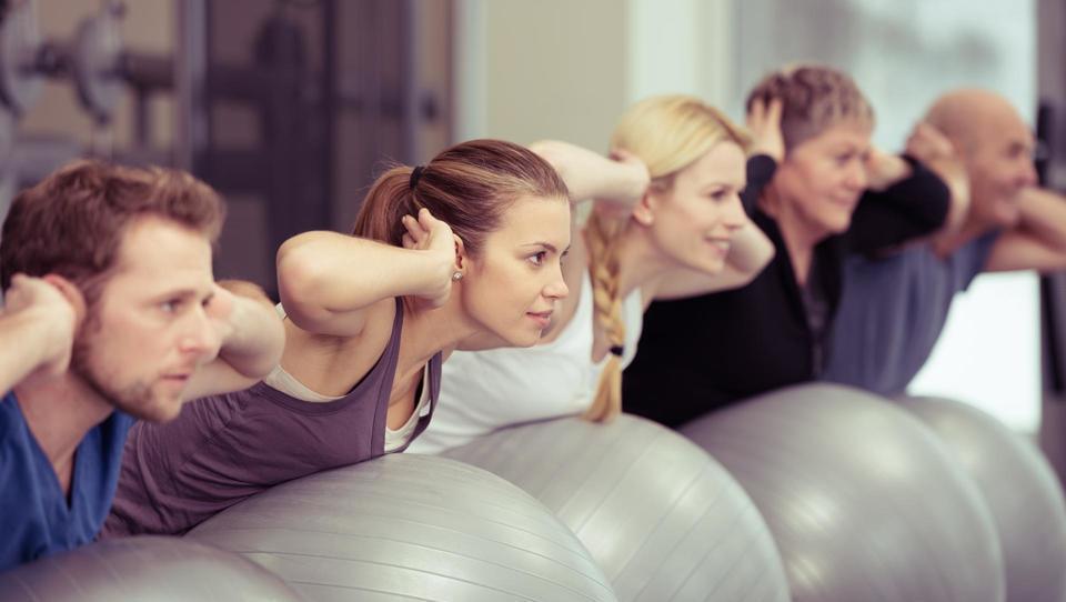 Zmerno, redno in kontinuirano. Katero vadbo na toplem boste izbrali?