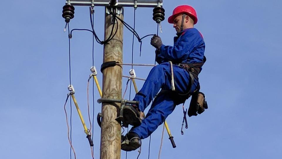 Evroparlamentarci nas bodo bolje zaščitili pred izpadi elektrike