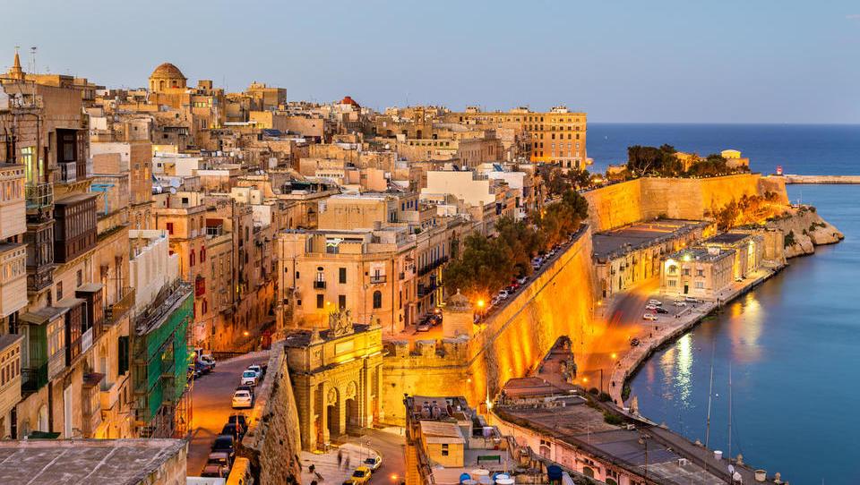 Cene nepremičnin po svetu: Malta s prvega mesta izrinila Hongkong