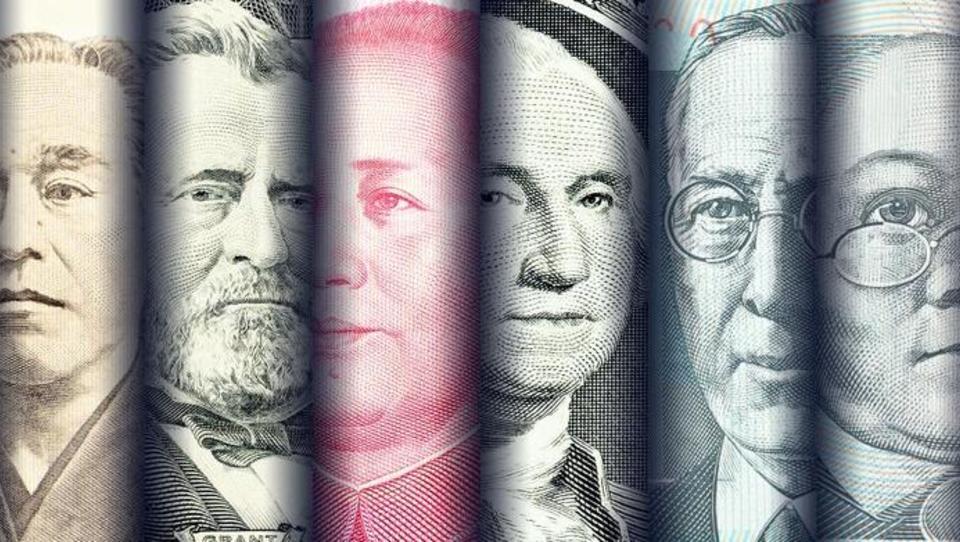 Kako kljubovati izpostavljenosti valutnim tveganjem