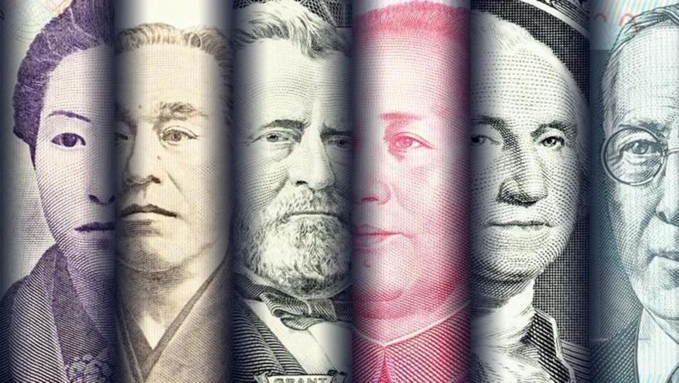 Trump prizanesel Kitajski: brez uvrstitve med valutne manipulatorje