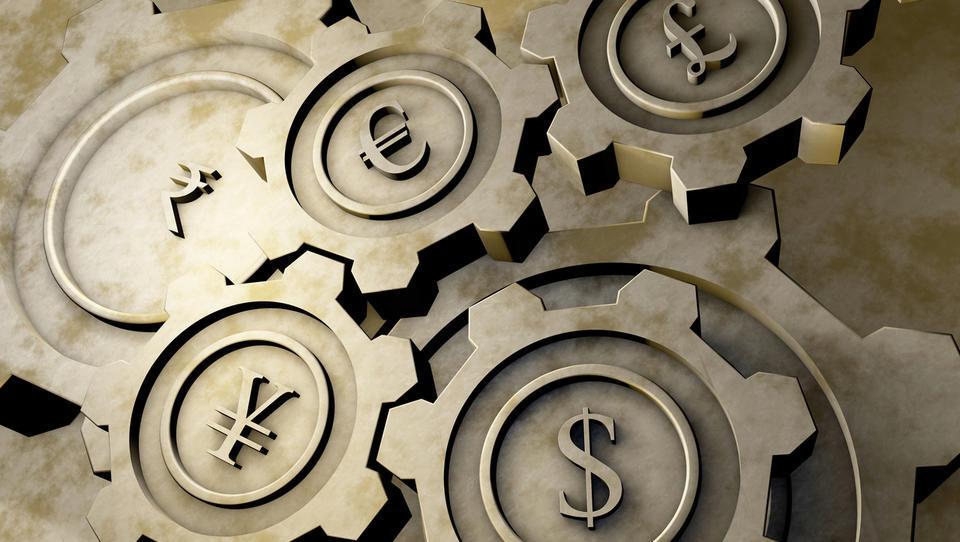 2020: kako se bodo gibale valute in obrestne mere