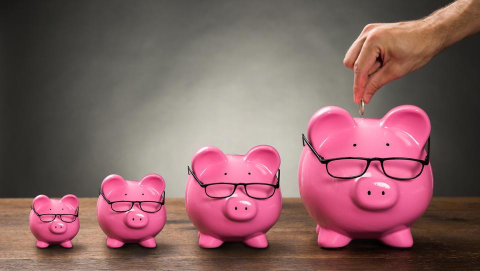Že veste, kaj boste storili z dividendami?