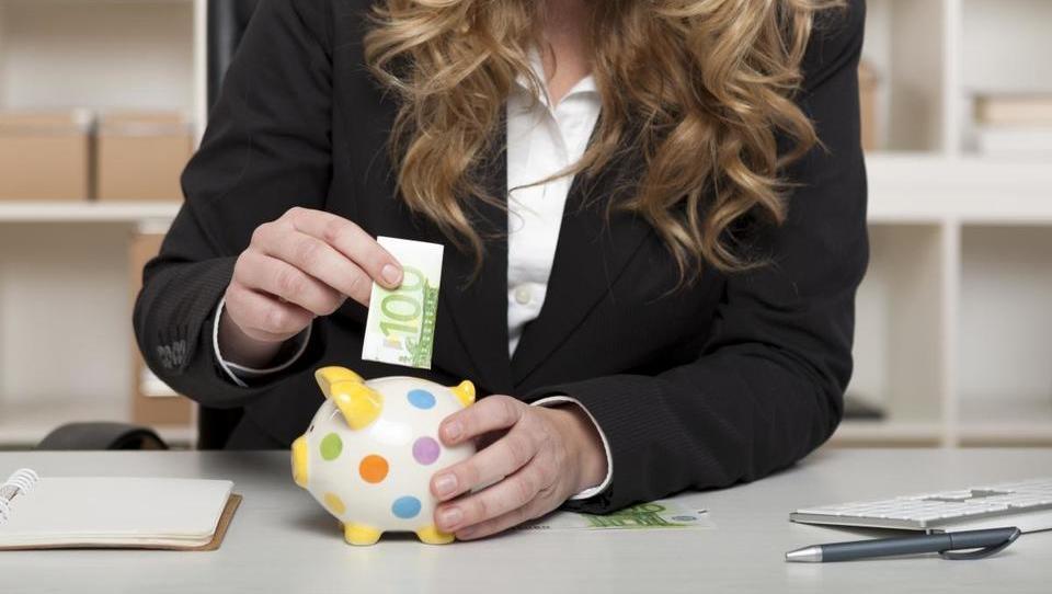 Samozaposleni bi morali prvi dodatno varčevati za dodatno pokojnino