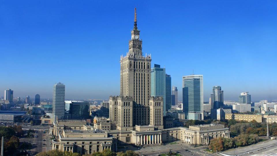 Google tudi Slovence vabi v svoj novi poljski kampus