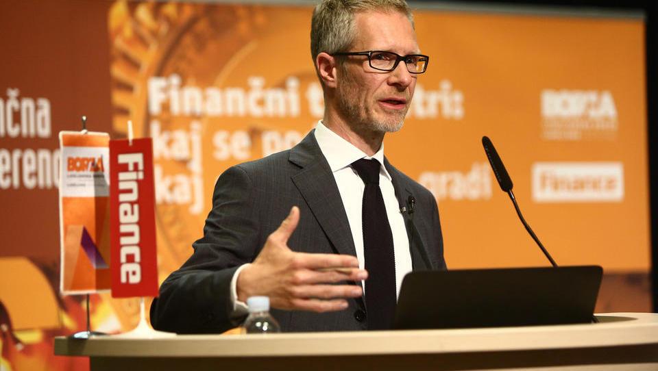 Vasle: Kriza je izbrisala najbolj kritična podjetja