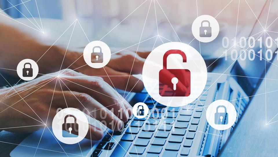 Vdori v podatke so največja kibernetska nevarnost do zdaj