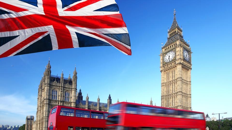 Britanska trgovina na drobno septembra navzdol