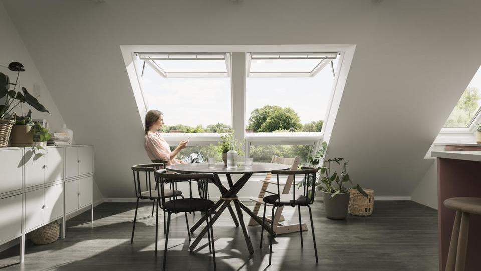 Nov evropski standard z normativi o dnevni svetlobi v stavbah