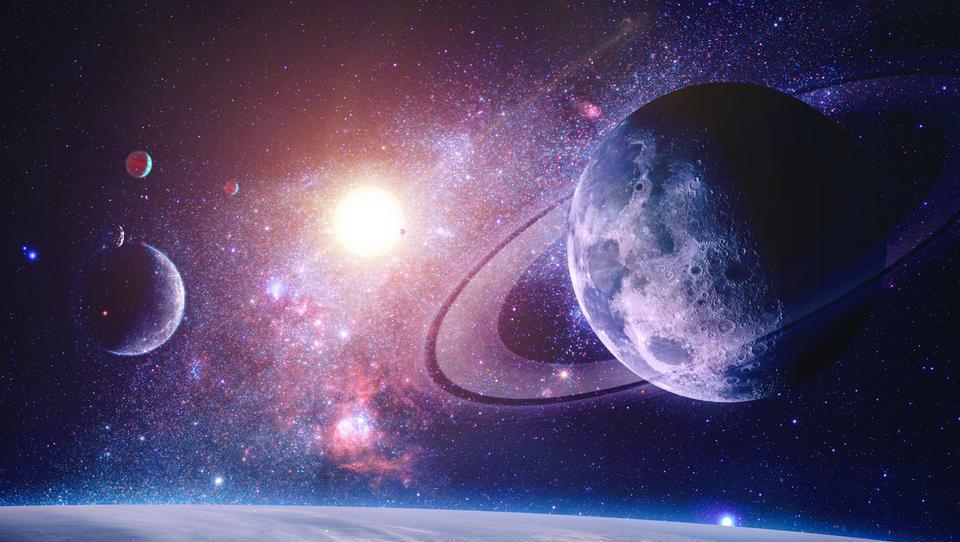 Vesoljska tekma se je znova zaostrila - kdo vse je v njej