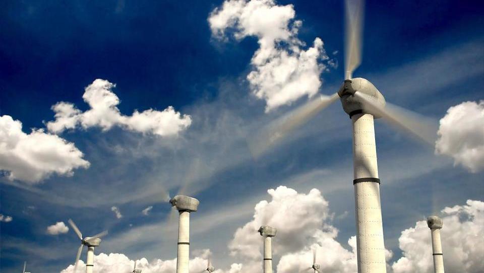 Nemci bodo postavili svojo največjo napravo za proizvodnjo vodika