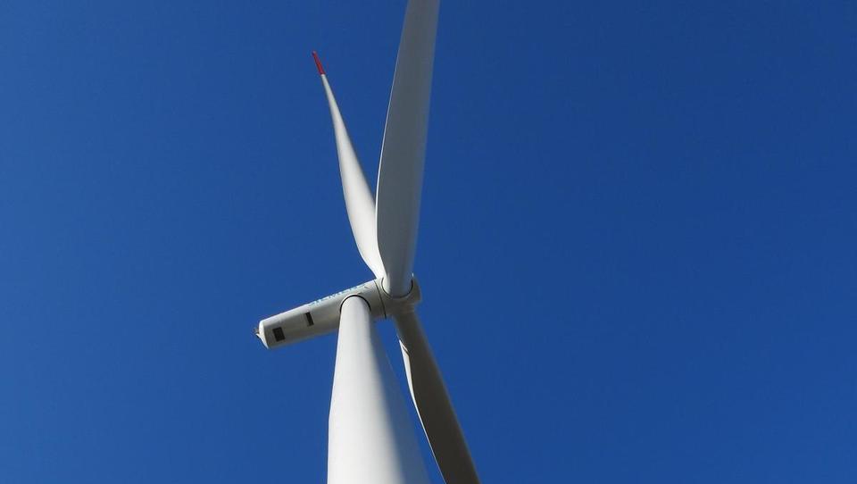(prejeli smo) Za vetrno energijo naj se uvede koncesija