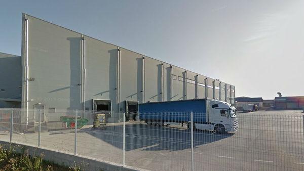 Prostore V&V Logistike za 4,5 milijona evrov kupil Schenker