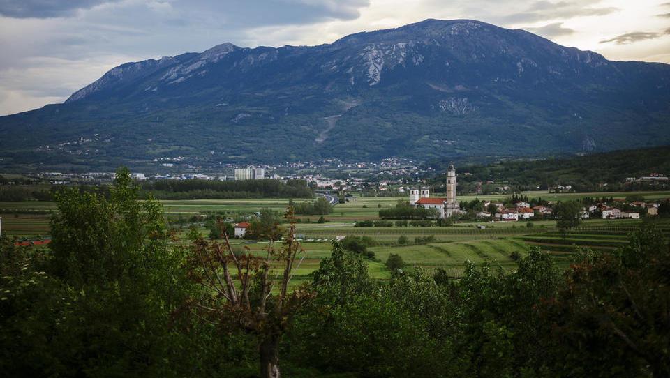 Priložnosti: TOP službe in TOP razpisi za subvencije v Vipavski dolini