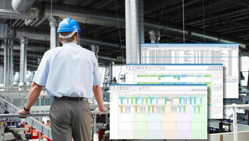Kako z optimizacijo planov povečati izkoriščenost proizvodnih zmogljivosti za do 30 odstotkov