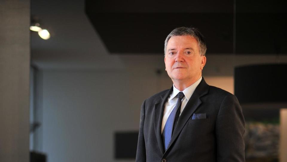Ante Vlahović se poslavlja s čela Adrisa