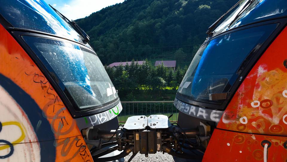 Slovenske železnice bodo čez 18 mesecev vstopile v digitalni svet