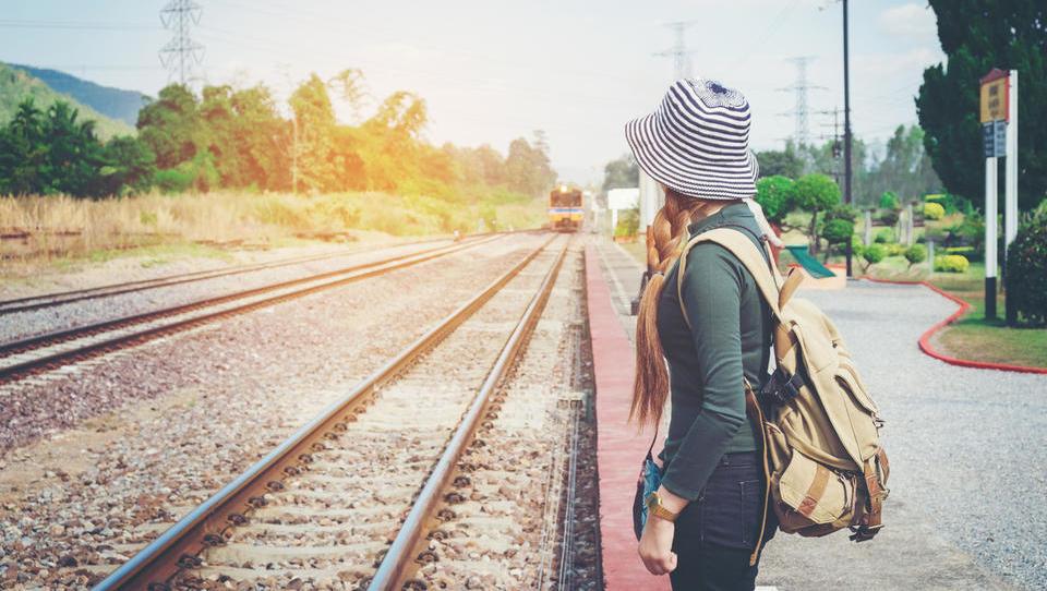 DiscoverEU: Mladi, spet se lahko prijavite za brezplačne vozovnice za potovanje po Evropi