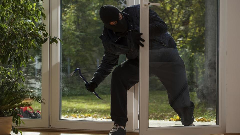 Kako vlomilca prepričati, naj vaš dom pusti pri miru