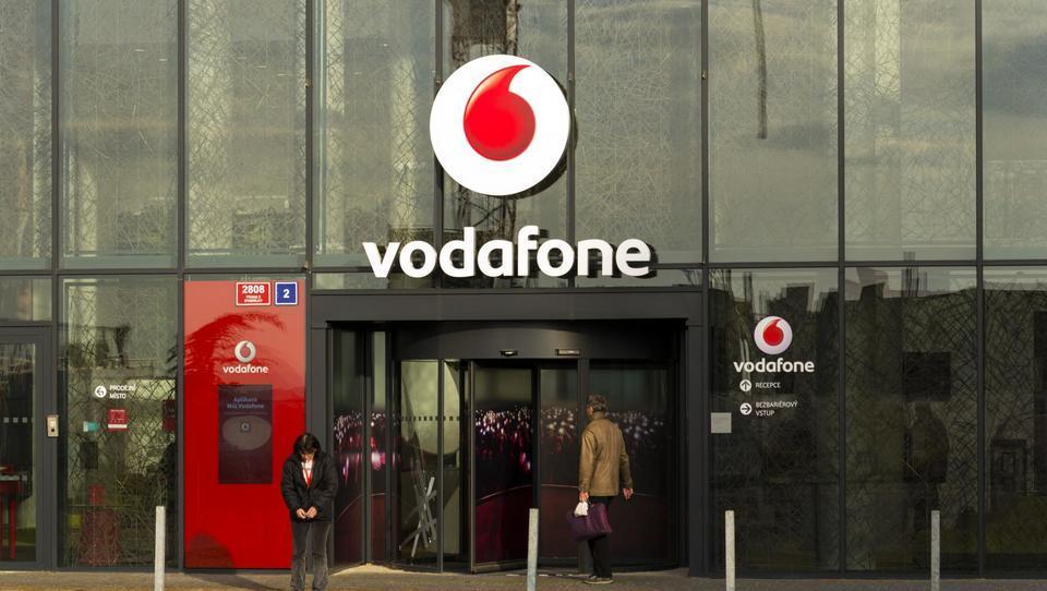 Vodafone prevzema posle Liberty Globala v štirih evropskih državah