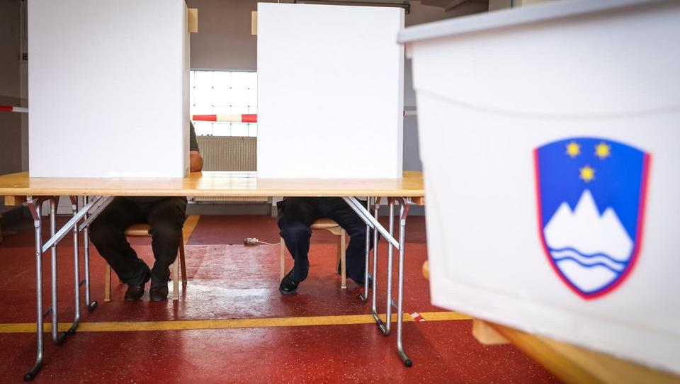 Na volitve za večjo blaginjo