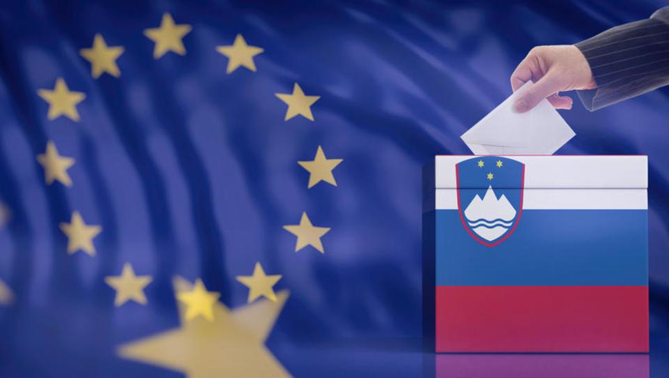 Prvi dan predčasno glasovalo pol odstotka volilnih upravičencev, več kot 2014