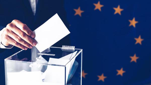 (časovnica) Korak za korakom od novega parlamenta do nove evropske komisije