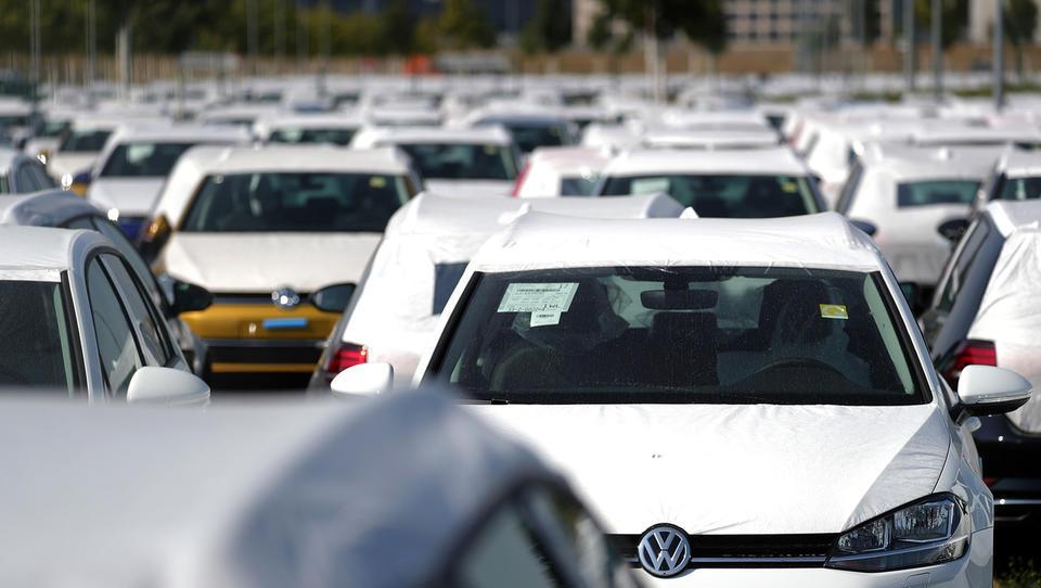 Volkswagen vlaga milijarde v digitalizacijo vozil