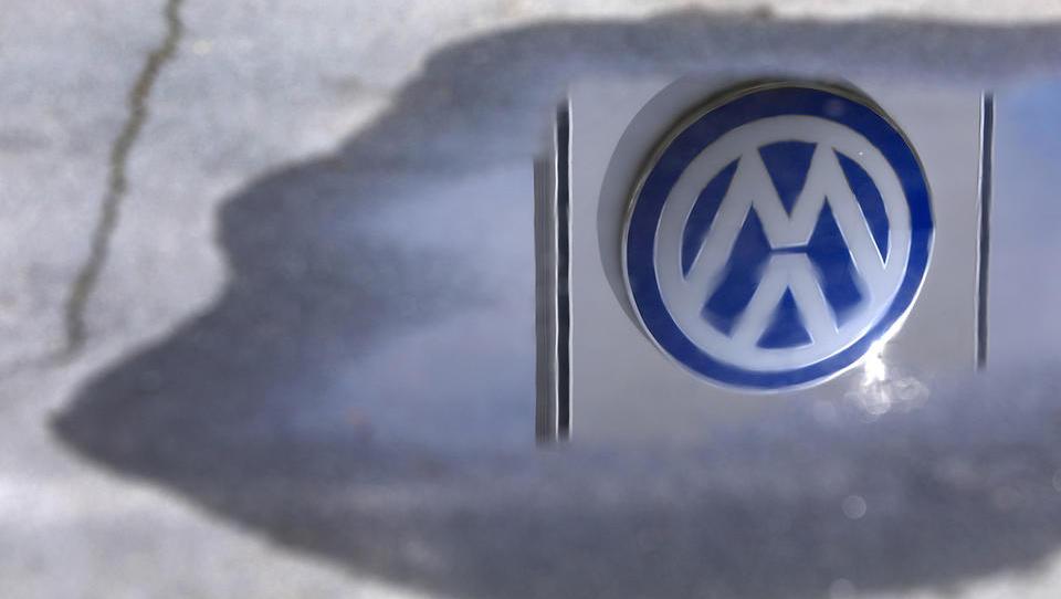 Volkswagen lani povečal prihodke in dobiček