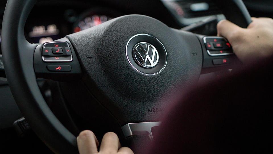 Herbert Diess, VW: Za dosego letošnjih dobičkovnih ciljev bo potreben velikanski napor