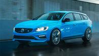 Hripavi, a močno zmogljivi Volvo