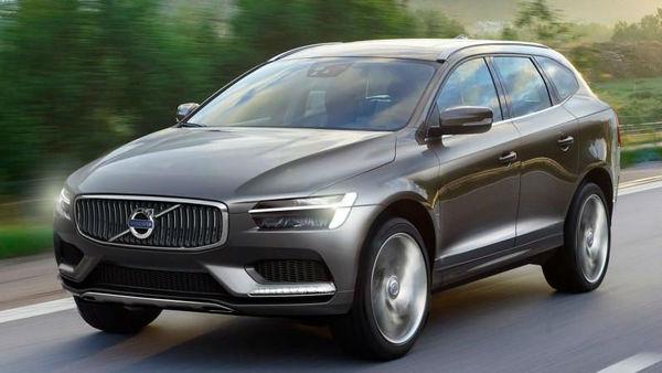 Volvo XC90 bo super zmogljiv in do okolja sila prijazen
