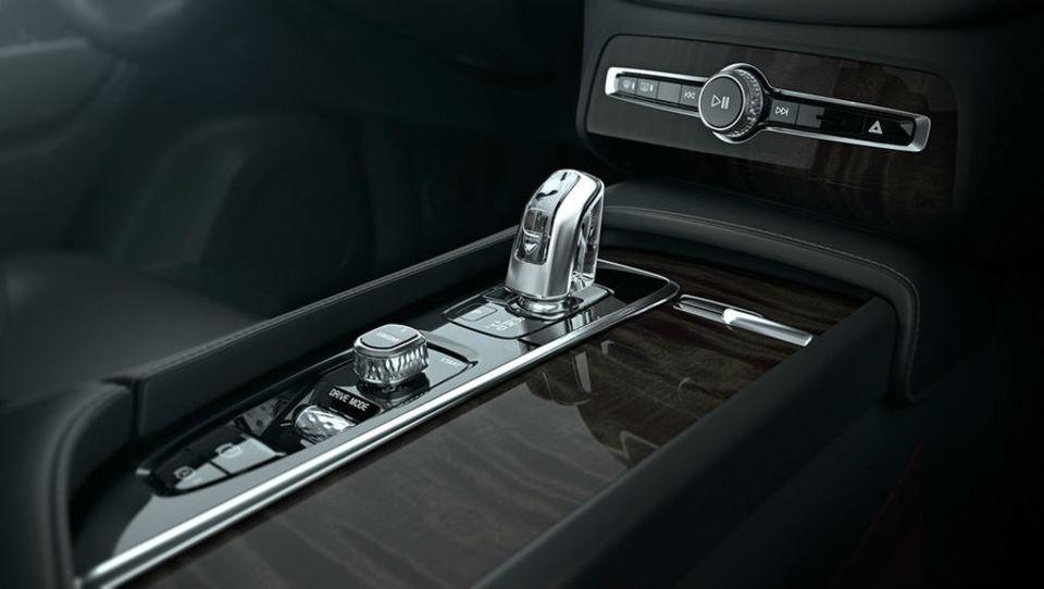 (video) Volvo žgečka s prikazom delovanja notranjosti novega XC90
