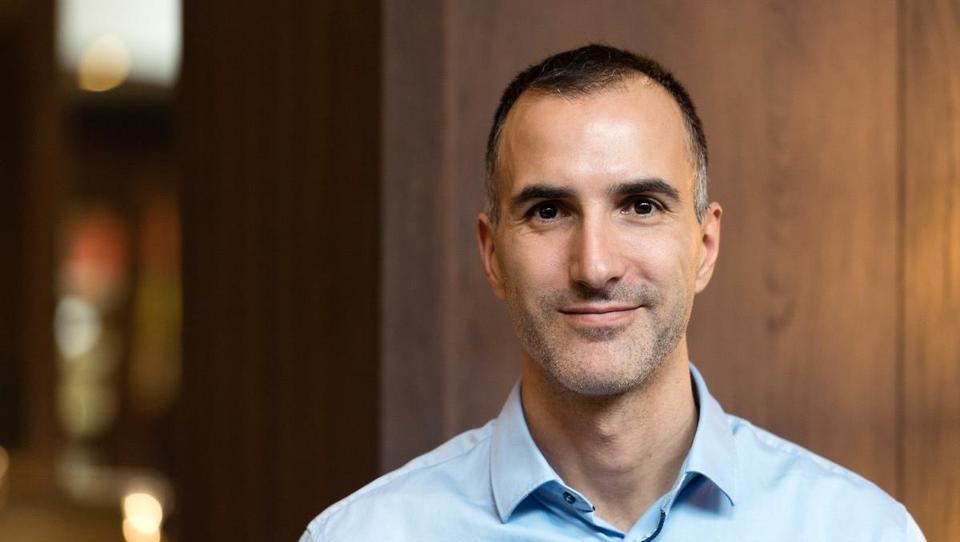 (intervju, Voranc Kutnik) V agilnih podjetjih se zaposleni težje zlažejo