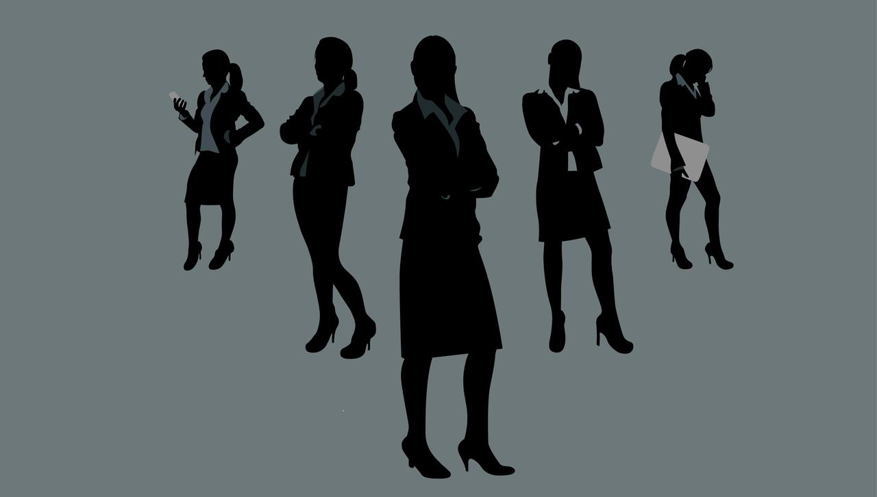25 žensk, ki vplivajo na poslovni svet